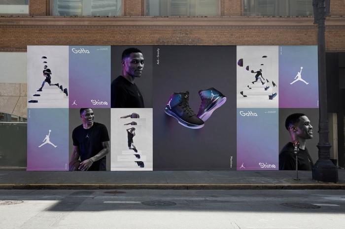 Nike Jordan Gotta Shine 5