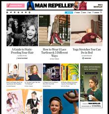 <cite>Man Repeller</cite>