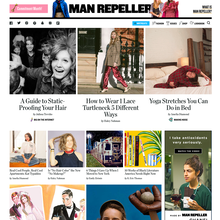 <cite>Man Repeller</cite>
