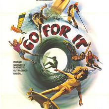 <cite>Go For It</cite> movie poster