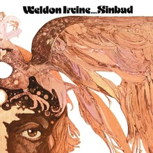 Weldon Irvine – <cite>Sinbad </cite>album art