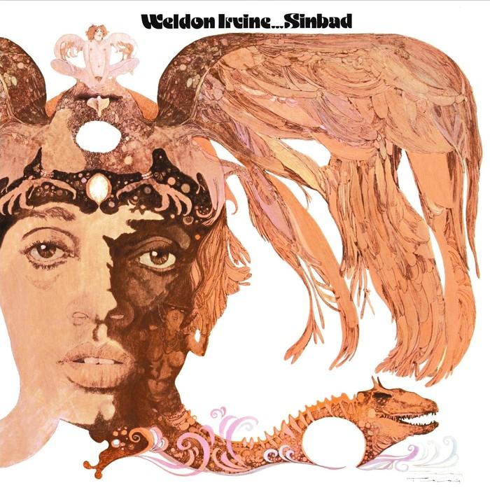Weldon Irvine – Sinbad