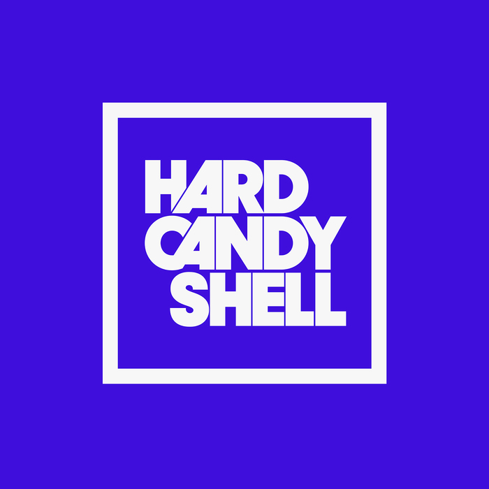 Hard Candy Shell logo 2