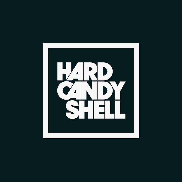 Hard Candy Shell logo 3