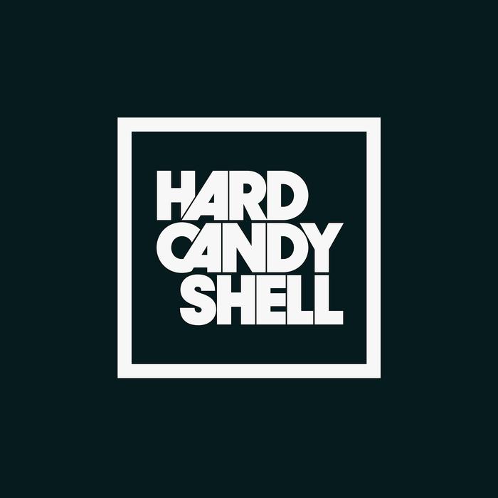 Hard Candy Shell logo 3