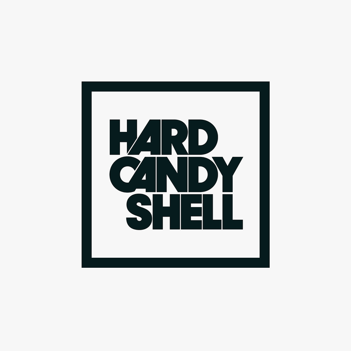 Hard Candy Shell logo 4