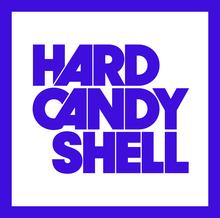 Hard Candy Shell logo