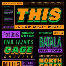 <cite>This Is How Music Works</cite> poster