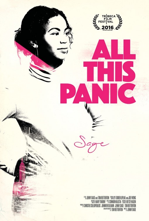 All This Panic (2016) movie posters 3
