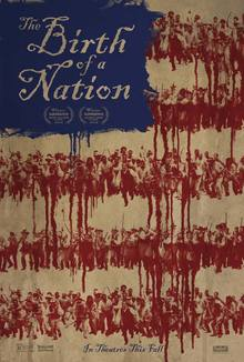 <cite>The Birth of a Nation</cite> (2016) movie poster