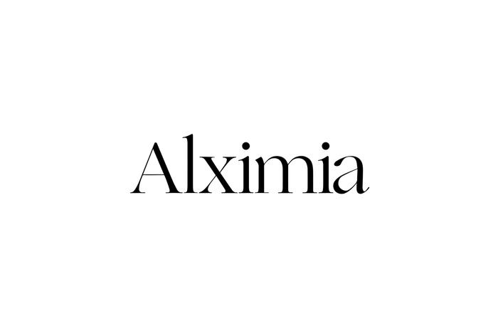 Alximia 1