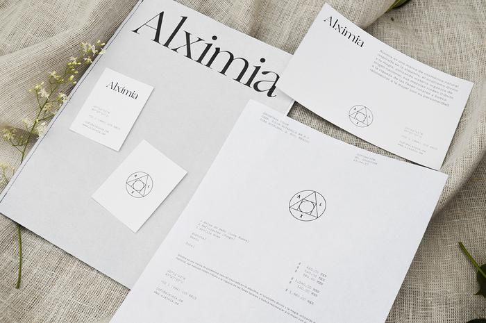 Alximia 4
