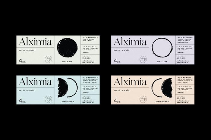 Alximia 11