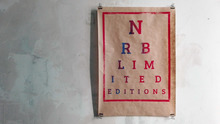 NRB promotional poster