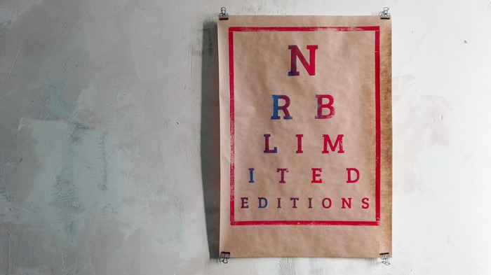 NRB promotional poster 1