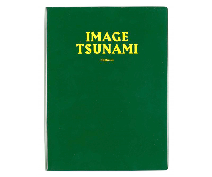 Image Tsunami by Erik Kessels 1