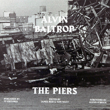 <cite>Alvin Baltrop: The Piers</cite>