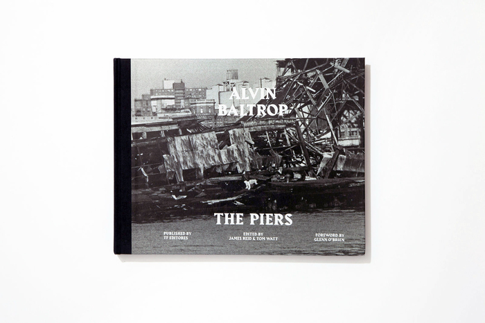 Alvin Baltrop: The Piers 1