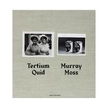 <cite>Tertium Quid</cite> by Murray Moss