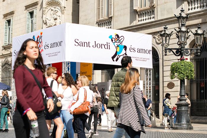 Sant Jordi 2017 5