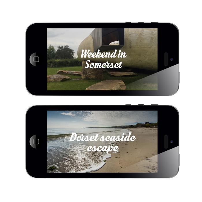 Apple iOS10 Memories feature 3