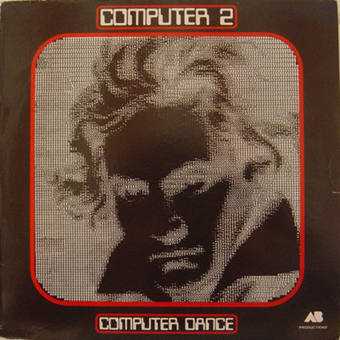 Computer 2 — Computer Dance