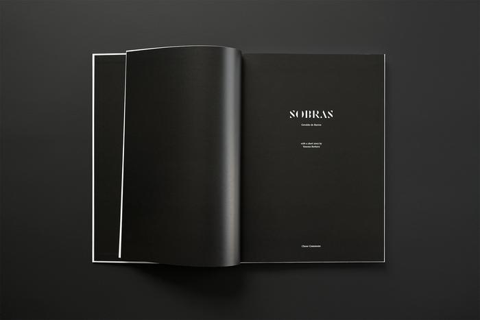 Sobras — Geraldo de Barros, Chose Commune 2