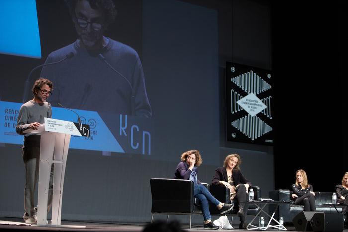 Rencontres cinématographiques de Dijon 2016 9