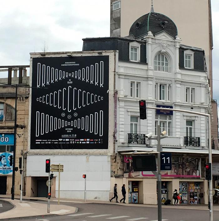 Rencontres cinématographiques de Dijon 2016 10