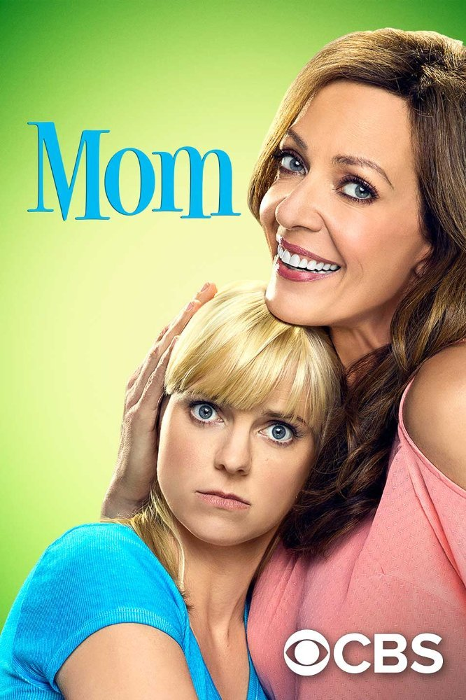 Mom TV show title 1