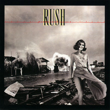 Rush – <cite>Permanent Waves</cite>