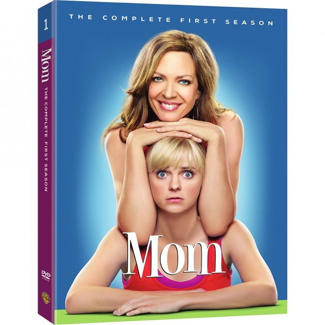 Mom: Pilot & Season 1 DVD