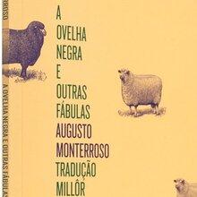 <cite>A ovelha negra e outras fábulas</cite>