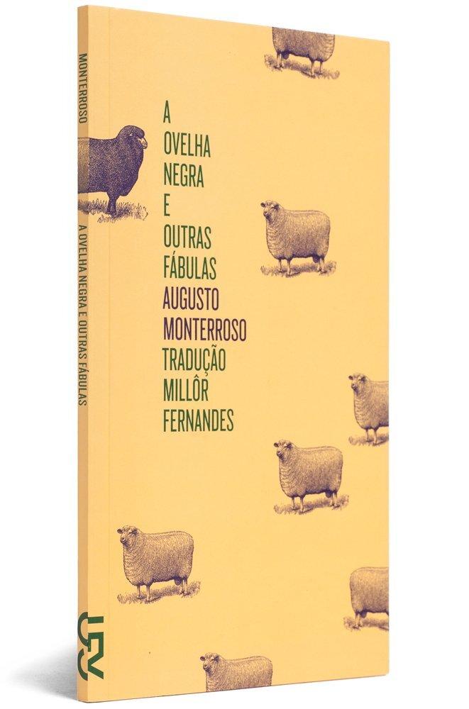 A ovelha negra e outras fábulas