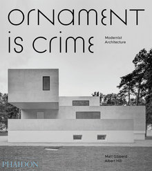 <cite>Ornament Is Crime</cite>, Phaidon