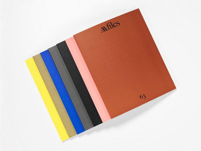 AA Files (2008–) 1