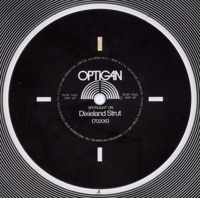 Mattel Optigan logo 2