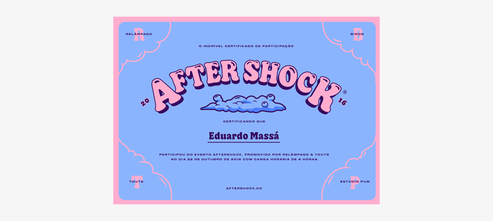 AfterShock 4
