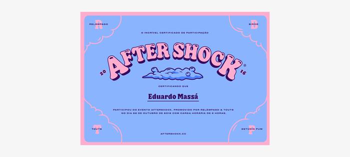 AfterShock 4