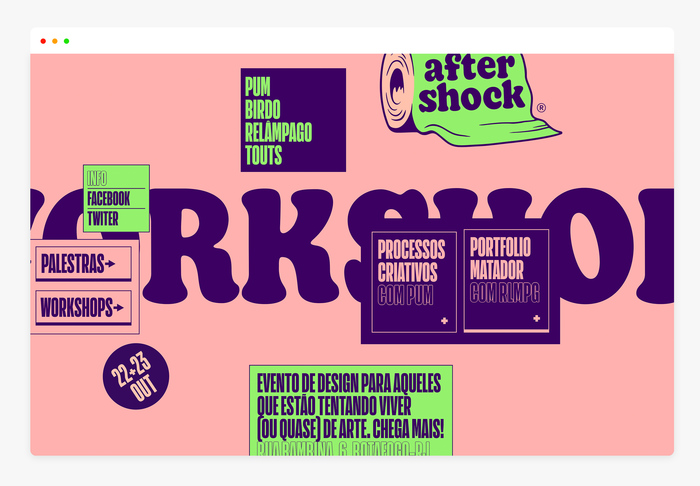 AfterShock 6