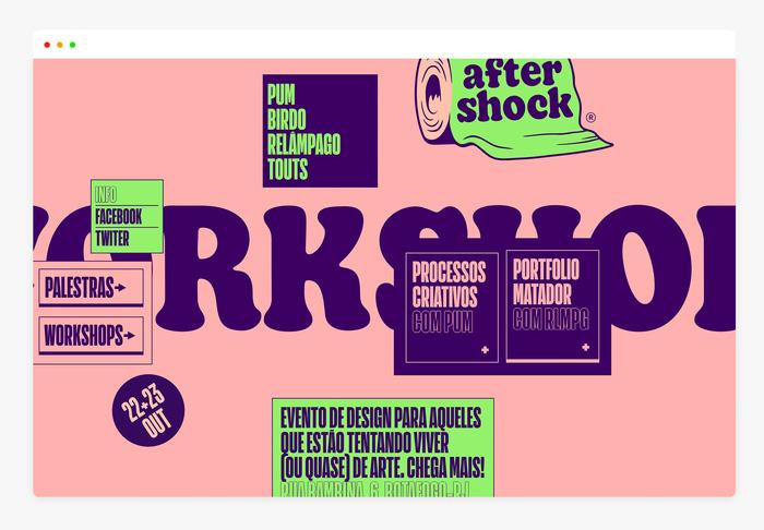 AfterShock 6