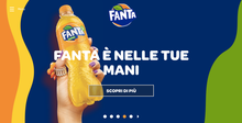 Fanta international websites