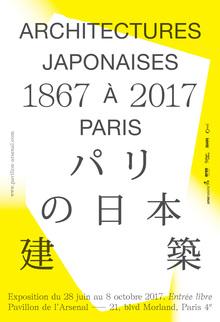 Architectures Japonaises à Paris