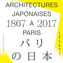 Architectures Japonaises à Paris