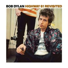 Bob Dylan – <cite>Highway 61 Revisited</cite>