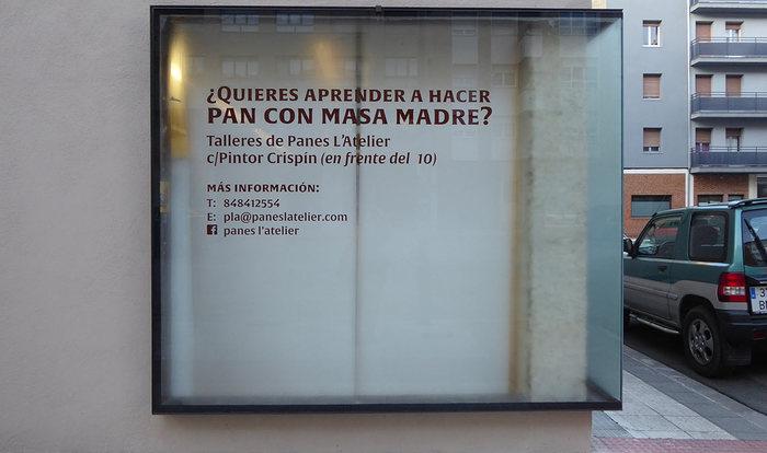 L'Atelier bakery 5