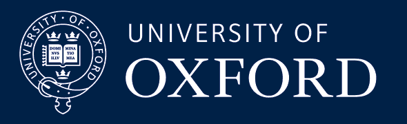 University of Oxford visual identity - Fonts In Use