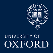 University of Oxford visual identity