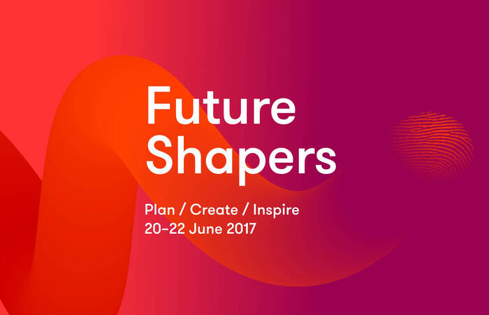 Future Shapers 1