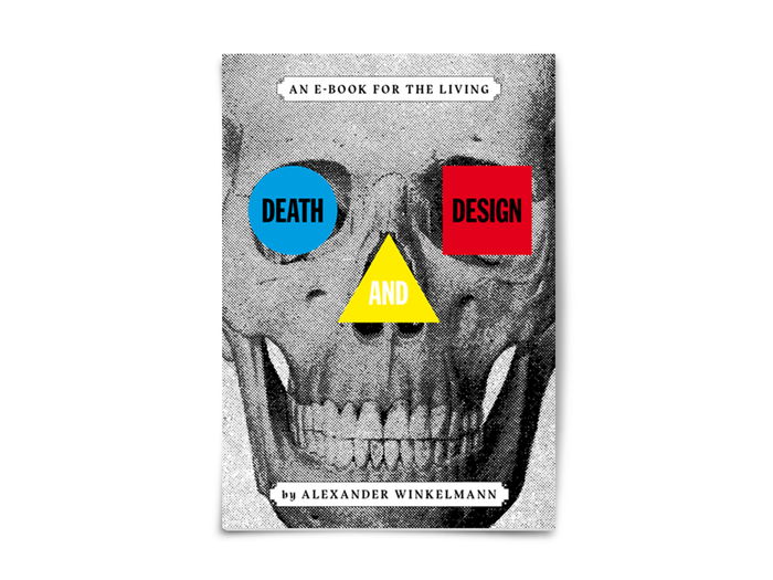 Death and Design by Alexander Winkelmann 1